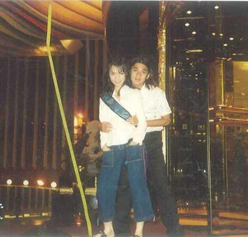 Anh doc thoi Lam Chi Khanh va Huong Giang Idol chua chuyen gioi hinh anh 9