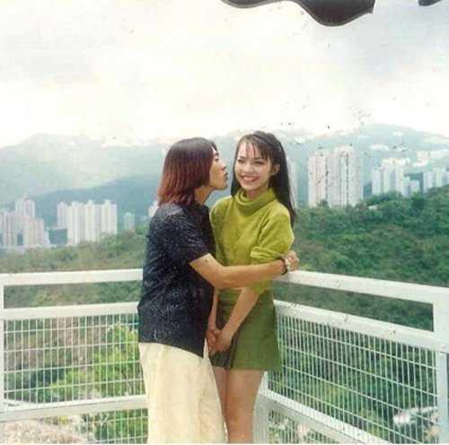 Anh doc thoi Lam Chi Khanh va Huong Giang Idol chua chuyen gioi hinh anh 8