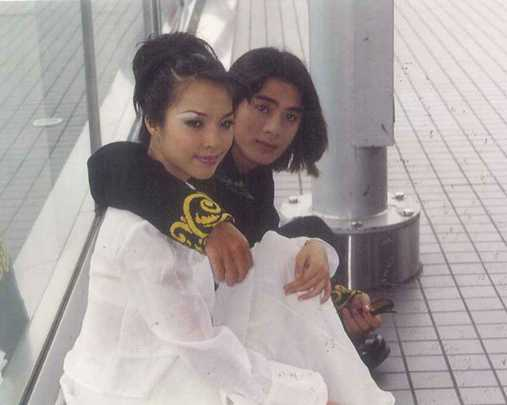 Anh doc thoi Lam Chi Khanh va Huong Giang Idol chua chuyen gioi hinh anh 6
