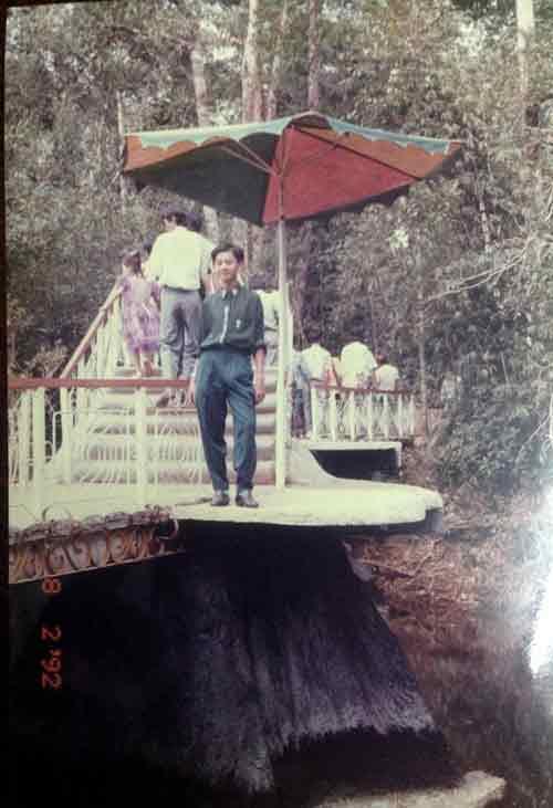 Anh doc thoi Lam Chi Khanh va Huong Giang Idol chua chuyen gioi hinh anh 5