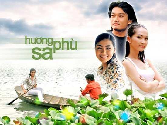 Dan dien vien 'Huong phu sa': Ha Tang hanh phuc vien man, Kim Hien tim thay ben do moi hinh anh 1