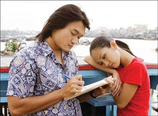 Dan dien vien 'Huong phu sa': Ha Tang hanh phuc vien man, Kim Hien tim thay ben do moi hinh anh 7