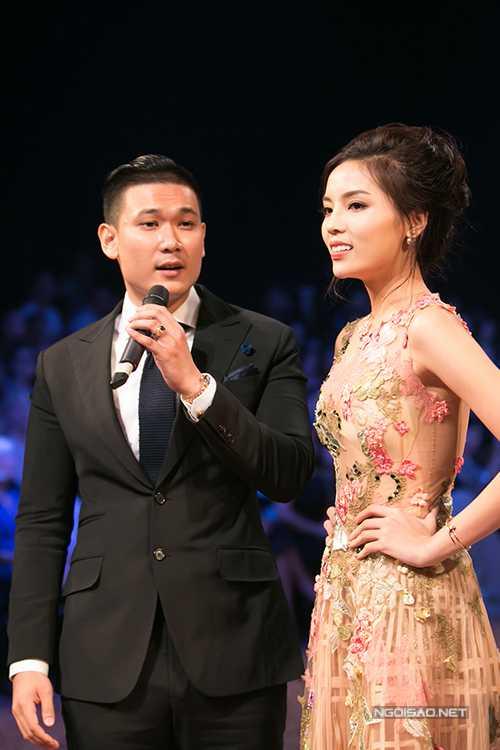 Khoi tai san kech xu cua ban trai Ky Duyen, Dang Thu Thao, Ha Vi hinh anh 1