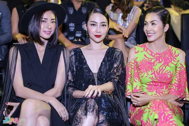Ngo Thanh Van: E kip truyen thong cua Angela Phuong Trinh viet bai sai su that hinh anh 2