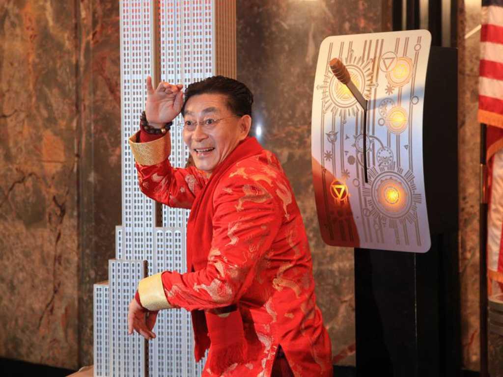 Luc Tieu Linh Dong tim 'truyen nhan' cho vai Ton Ngo Khong hinh anh 1