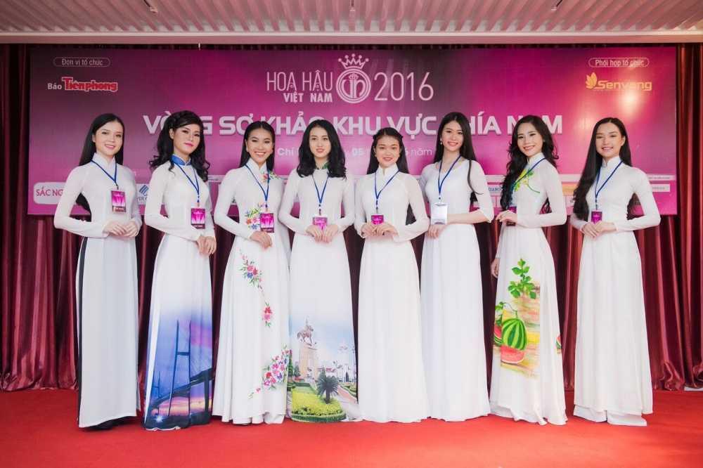 Hoa khoi Nam Em bo thi Hoa hau Viet Nam 2016 hinh anh 3