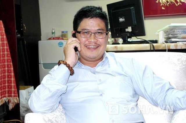 Cuoc song tien tieu khong phai nghi cua Phuoc Sang truoc vo no hinh anh 4