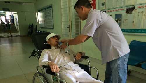 Dien vien Nguyen Hoang ghep hop so thanh cong hinh anh 2