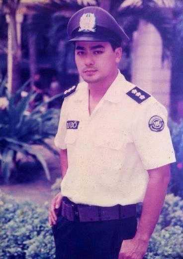 Dien vien Nguyen Hoang ghep hop so thanh cong hinh anh 3