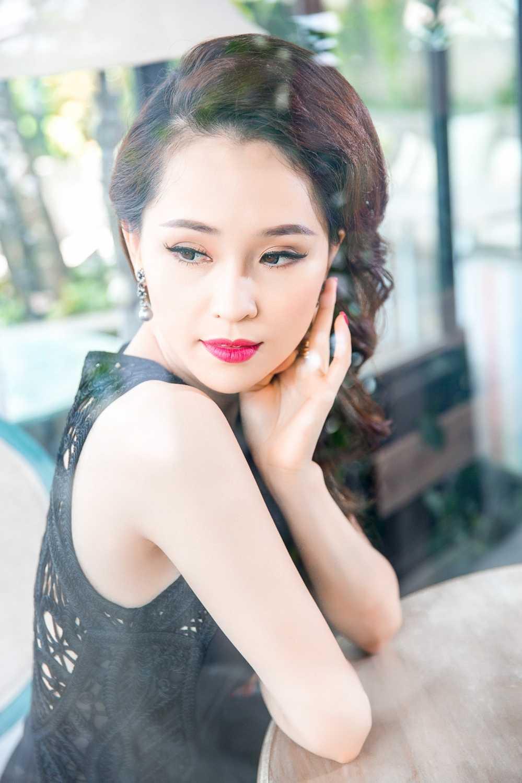 A hau Thai Nhu Ngoc sang chanh trong loat hang hieu sieu dat do hinh anh 5