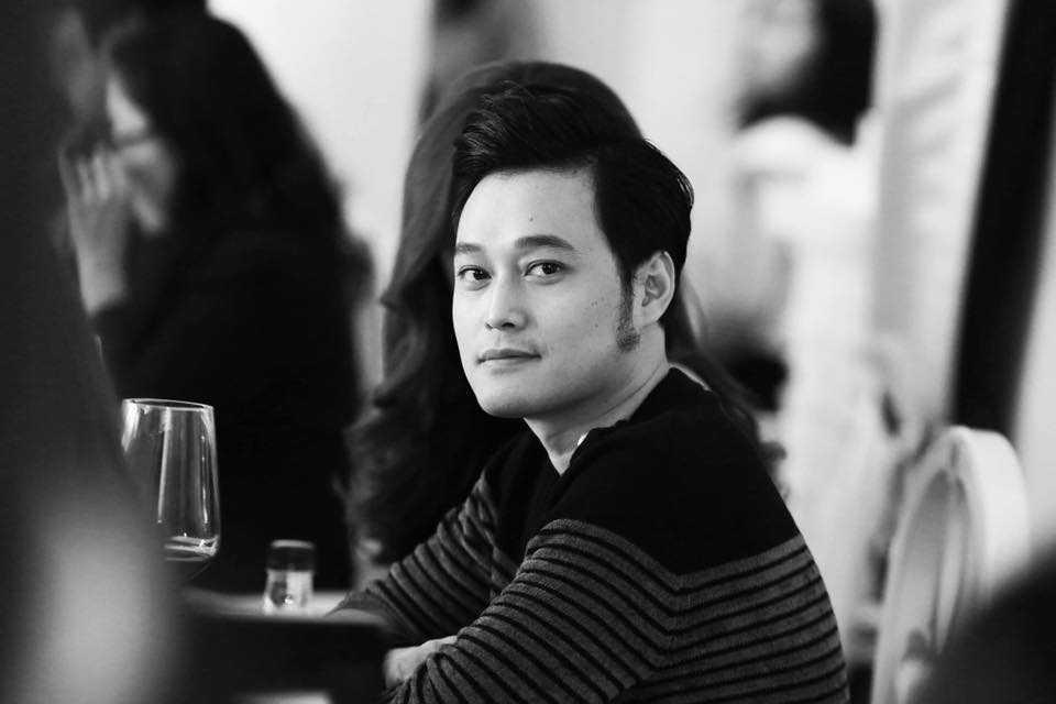 'Hoang tu son ca' Quang Vinh tai xuat, dong phim cung Chi Pu hinh anh 1