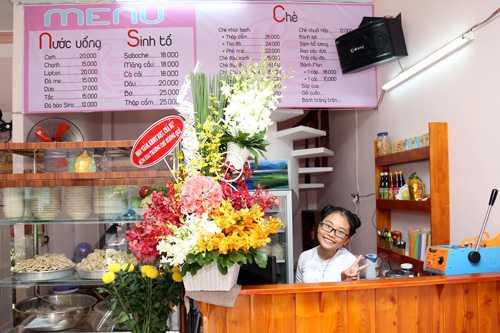 Phuong My Chi: An mac sanh dieu, o nha sang, hoc truong quoc te hinh anh 8