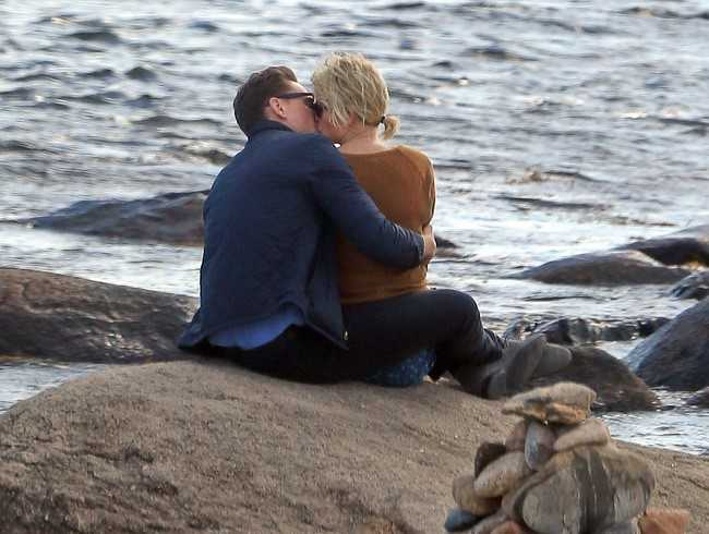 Taylor Swift hon 'Loki' tren bien sau khi chia tay ban trai hinh anh 3