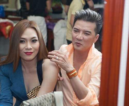 Mr Dam: Tinh cam toi danh cho My Tam van vay, nhung khong the den voi nhau hinh anh 2