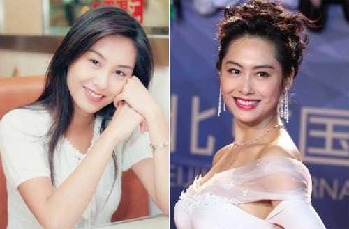 Le Tu, Ly Gia Han, On Bich Ha: Bieu tuong nhan sac Hong Kong qua thoi gian hinh anh 7