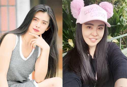 Le Tu, Ly Gia Han, On Bich Ha: Bieu tuong nhan sac Hong Kong qua thoi gian hinh anh 6