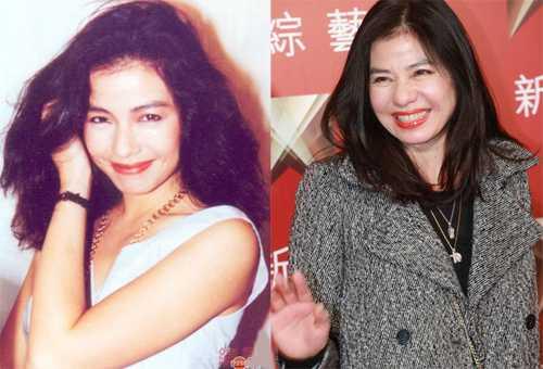 Le Tu, Ly Gia Han, On Bich Ha: Bieu tuong nhan sac Hong Kong qua thoi gian hinh anh 10