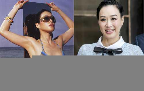 Le Tu, Ly Gia Han, On Bich Ha: Bieu tuong nhan sac Hong Kong qua thoi gian hinh anh 12