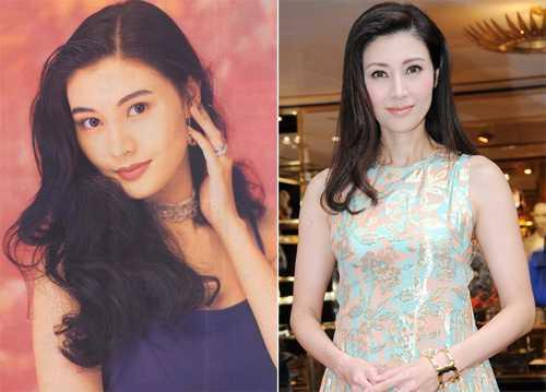 Le Tu, Ly Gia Han, On Bich Ha: Bieu tuong nhan sac Hong Kong qua thoi gian hinh anh 4