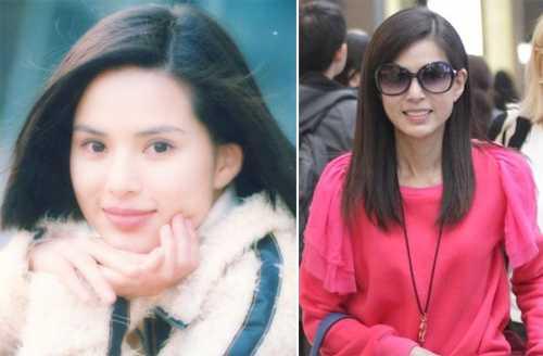 Le Tu, Ly Gia Han, On Bich Ha: Bieu tuong nhan sac Hong Kong qua thoi gian hinh anh 8