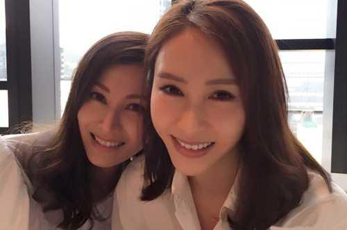 Le Tu, Ly Gia Han, On Bich Ha: Bieu tuong nhan sac Hong Kong qua thoi gian hinh anh 5