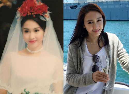 Le Tu, Ly Gia Han, On Bich Ha: Bieu tuong nhan sac Hong Kong qua thoi gian hinh anh 3