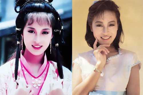 Le Tu, Ly Gia Han, On Bich Ha: Bieu tuong nhan sac Hong Kong qua thoi gian hinh anh 1