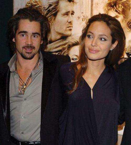 Danh sach nguoi tinh cua Angelina Jolie truoc Brad Pitt hinh anh 9