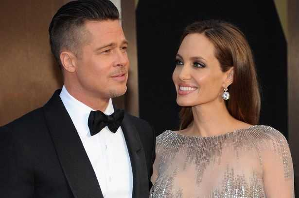 Danh sach nguoi tinh cua Angelina Jolie truoc Brad Pitt hinh anh 10