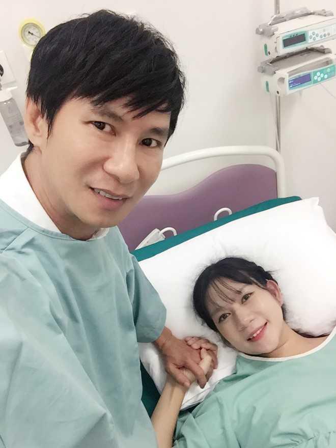 Ly Hai - Minh Ha hanh phuc ben quy tu thu 4 vua chao doi hinh anh 11