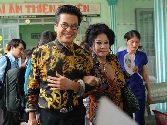 Ngay 19/7, MC Thanh Bach to chuc cuoi lan thu 9 hinh anh 3