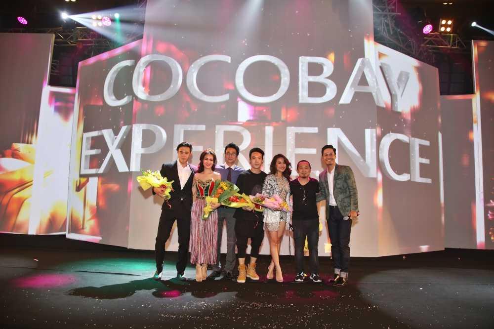 Man nhan voi bua tiec giai tri hoanh trang Cocobay Experience hinh anh 2
