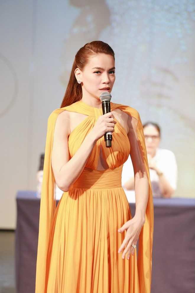 Ho Ngoc Ha: 'Thieu dan ong, toi van biet phai lam gi' hinh anh 1