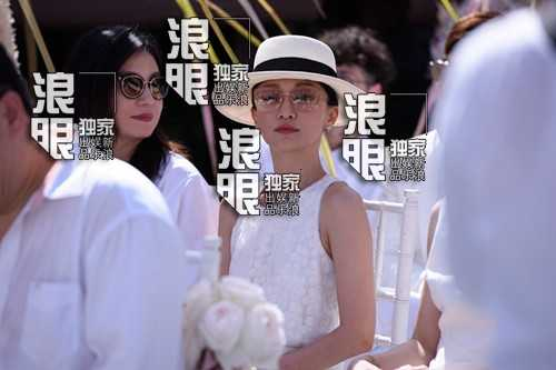 'Ban, thu' trong showbiz Hoa ngu tai dam cuoi Lam Tam Nhu hinh anh 5