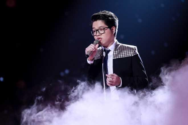 Ho Van Cuong - Quan quan chua 'rao' cuoc thi da duoc de cu giai thuong hinh anh 2