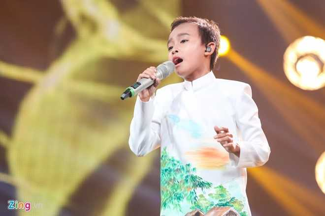 Ho Van Cuong - Quan quan chua 'rao' cuoc thi da duoc de cu giai thuong hinh anh 1