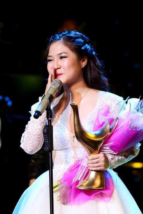 Ho Van Cuong - Quan quan chua 'rao' cuoc thi da duoc de cu giai thuong hinh anh 4