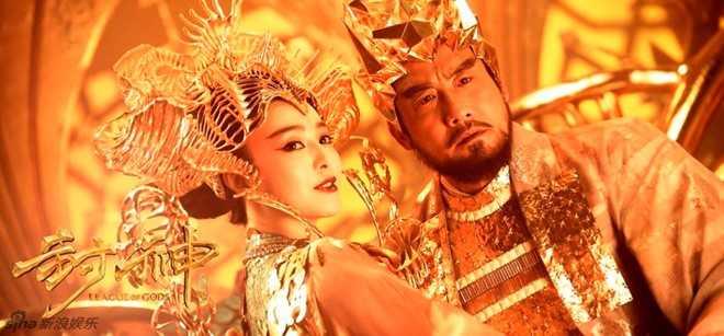 Qua nhieu san, phim moi cua Ly Lien Kiet va Pham Bang Bang bi che bai tham te hinh anh 7