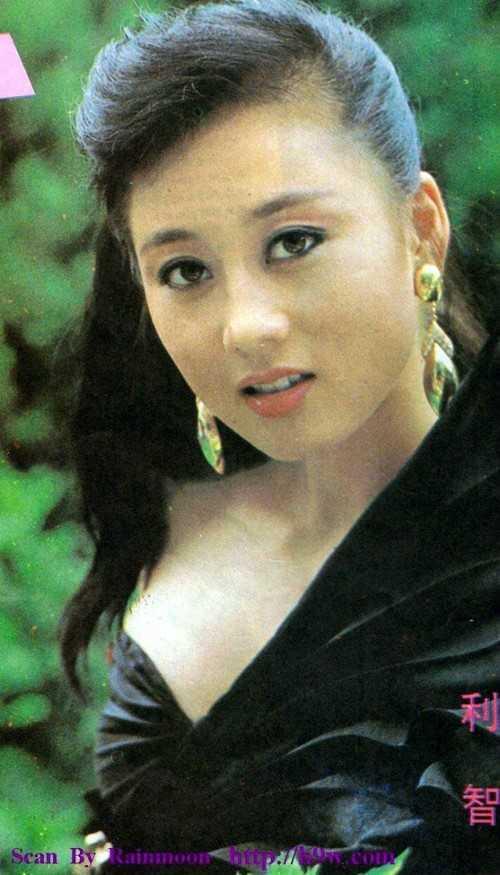My nhan khien Ly Lien Kiet bo vo con, Thanh Long me man la ai? hinh anh 10