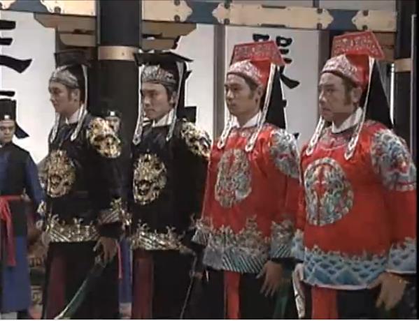Dàn sao 'Bao Thanh Thien' 1993: Bao Chung hanh phuc, Cong Ton Sach tu gia man anh hinh anh 7
