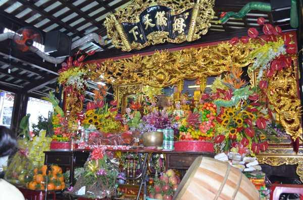 Du thuyen dac biet cua Hoai Linh va dieu khong ai ngo toi hinh anh 2