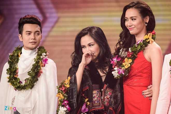 Thanh Lam: 'Toi khong phuc chien thang doi Ho Quynh Huong' hinh anh 1
