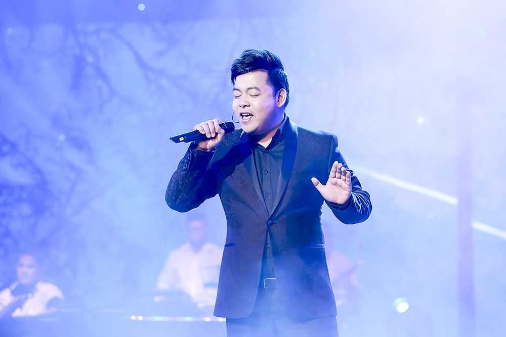 Danh ca Tuan Ngoc, Thanh Ha: Tro ve va ngoi 'ghe nong' hinh anh 2