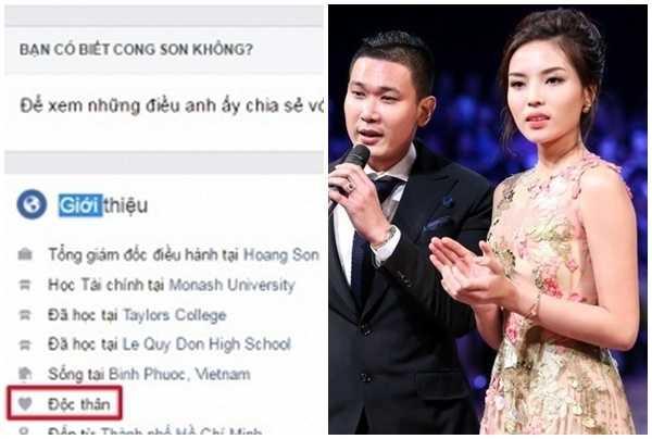Ky Duyen khong den chung ket Hoa hau Viet Nam voi tu cach khan gia hinh anh 3