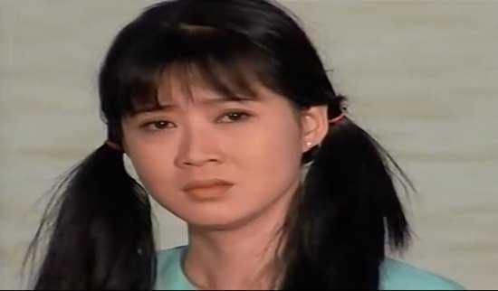 Diem Huong trong sang trong bo phim gia tu man anh 19 nam truoc hinh anh 1
