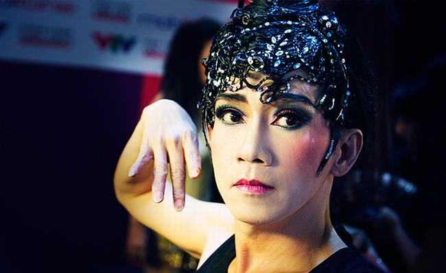 Minh Thuan: Bieu tuong cua tai nang va long yeu song hinh anh 3