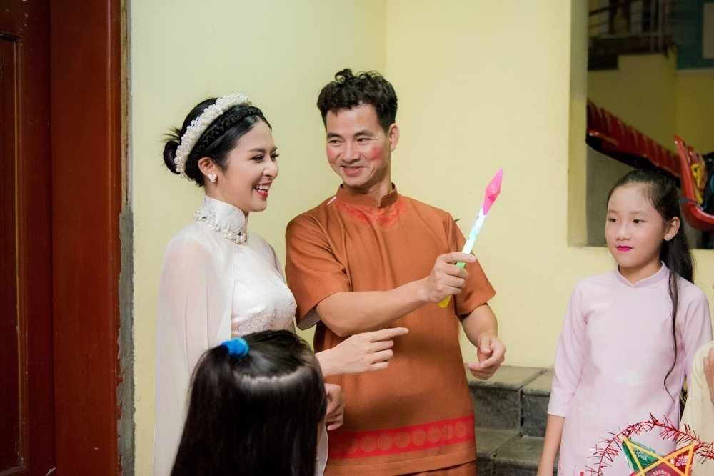 Ngoc Han lam chi Hang, ke xau chu Cuoi Xuan Bac hinh anh 1
