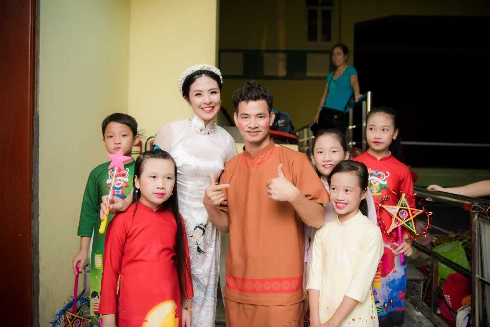 Ngoc Han lam chi Hang, ke xau chu Cuoi Xuan Bac hinh anh 2