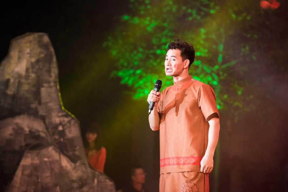 Ngoc Han lam chi Hang, ke xau chu Cuoi Xuan Bac hinh anh 3