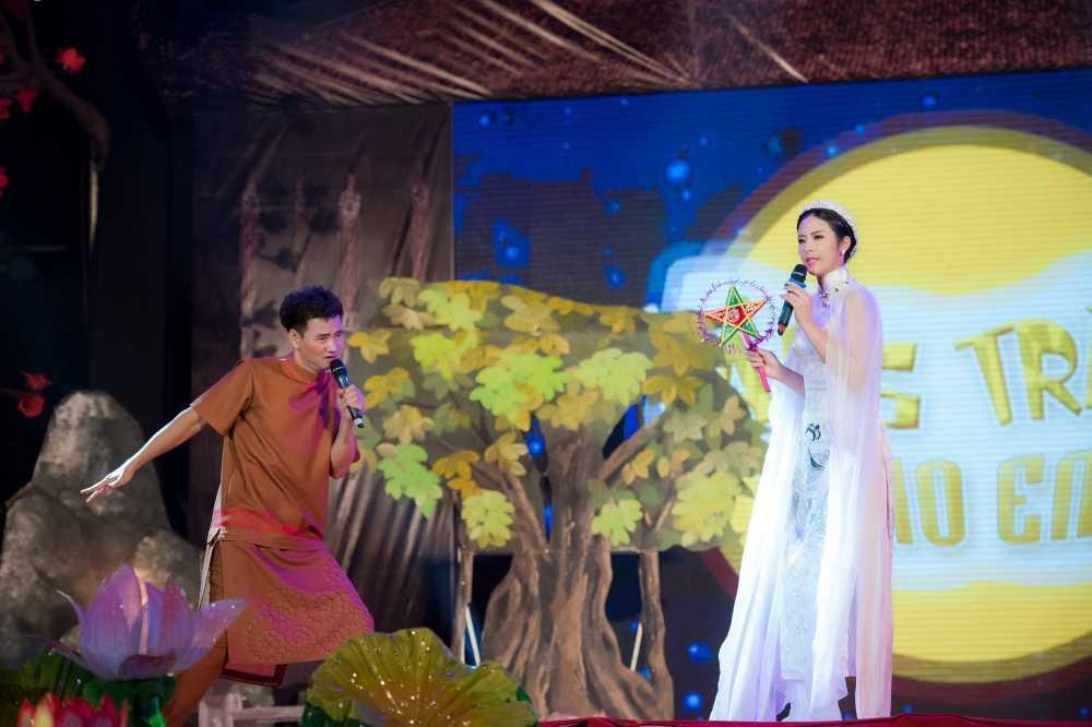 Ngoc Han lam chi Hang, ke xau chu Cuoi Xuan Bac hinh anh 4